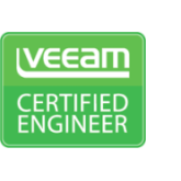 Certified Veeam Engineer V9