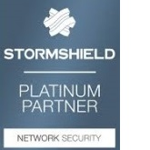 Platinium Partner Stormshield Network